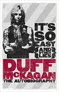 IT`S SO EASY (and other lies) : The Autobiography