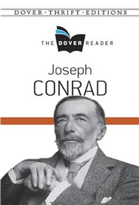 "JOSEPH CONRAD. ""Dover Thrift Editions"""