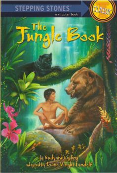 """JUNGLE BOOK_THE. """"Stepping Stones Classic"""""""