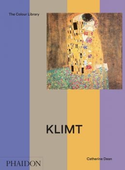 "KLIMT. ""Colour Library"""