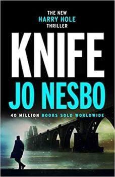 "KNIFE. ""Harry Hole"", Book 12"