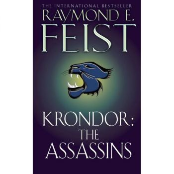 KRONDOR: THE ASSASSINS. (R.Feist)