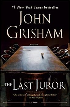 LAST JUROR_THE. (John Grisham)