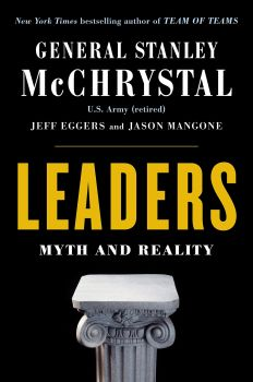 LEADERS: Myth and Reality
