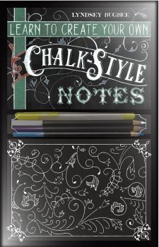 LEARN TO CREATE YOUR OWN CHALK STYLE NOTES