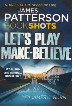 LET`S PLAY MAKE-BELIEVE
