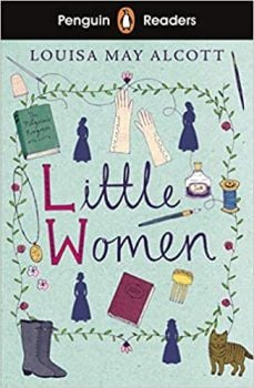 "LITTLE WOMEN. ""Penguin Readers"""