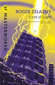 "LORD OF LIGHT.""S.F. Masterworks"""