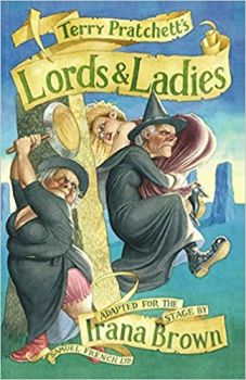 LORDS AND LADIES: Discworld Novel 14
