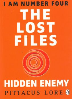 LOST FILES: The Hidden Enemy