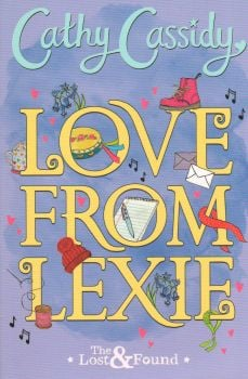 """LOVE FROM LEXIE. """"The Lost and Found"""""""
