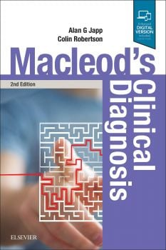 MACLEOD`S CLINICAL DIAGNOSIS. 2nd Edition