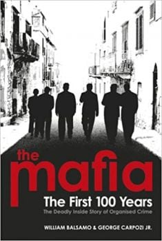 THE MAFIA: The Inside Story of Organised Crime