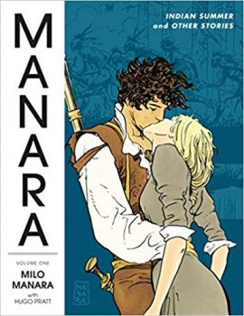 MANARA LIBRARY: Indian Summer And Other Stories, Volume 1