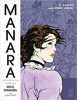 "EL GAUCHO AND OTHER STORIES. ""Manara Library"", Volume 2"