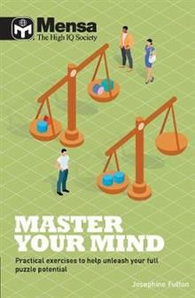MENSA: Master Your Mind
