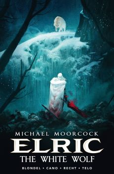 MICHAEL MOORCOCK`S ELRIC Vol. 3: The White Wolf