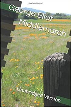 """MIDDLEMARCH. """"Collins Classics"""""""