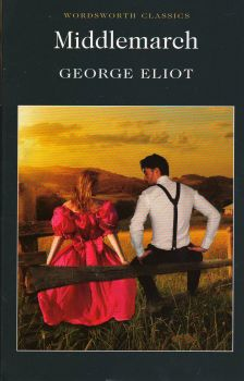 """MIDDLEMARCH. """"W-th classics"""" (George Eliot)"""