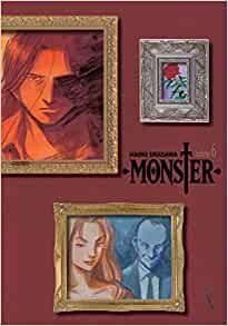 MONSTER, Vol. 6