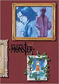 MONSTER, Volume 3