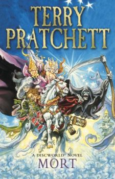MORT: Discworld Novel 4