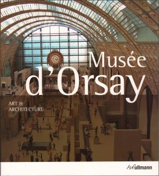 MUSEE D`ORSAY: Art & Architecture