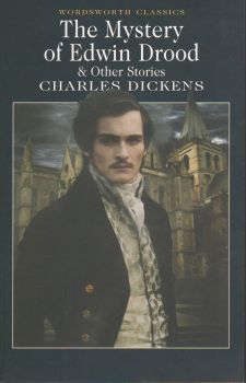 """MYSTERY OF EDWIN DROOD_THE. """"W-th classics"""" (Ch."""