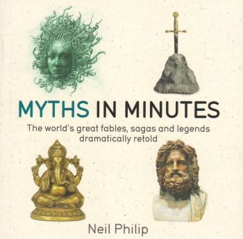 MYTHS IN MINUTES