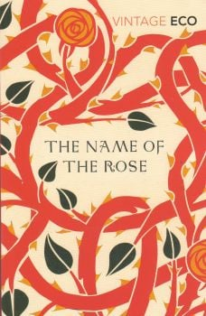 NAME OF THE ROSE_THE. (U.Eco)