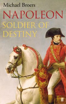 NAPOLEON: Soldier of Destiny, Volume 1