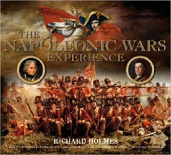 "THE NAPOLEONIC WARS. ""The Compact Guide"""