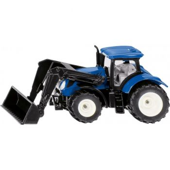 1396 Играчка New Holland With Front Loader