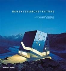 NEW SWISS ARCHITECTURE