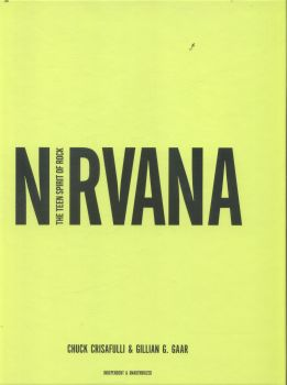 NIRVANA: The Teen Spirit of Rock
