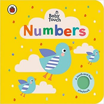 """NUMBERS. """"Baby Touch"""""""