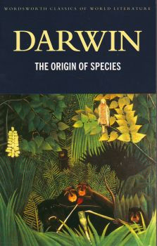 ORIGIN OF SPECIES_THE. (Charles Darwin)
