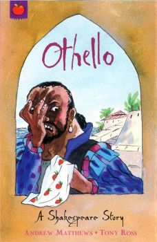 "OTHELLO. ""Shakespeare Stories"", Book 11"
