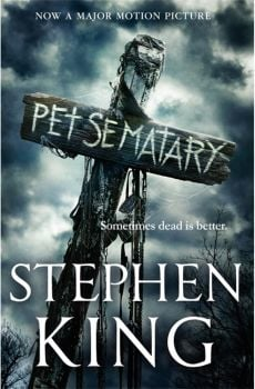 PET SEMATARY: Film Tie-In