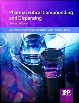 PHARMACEUTICAL COMPOUNDING AND DISPENSING, 2nd edition