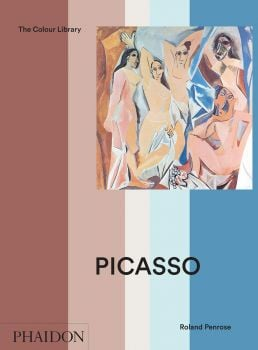 "PICASSO, 2nd ed. ""Colour Library"""