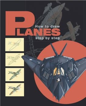 "PLANES. ""How to Draw Step by Step"""