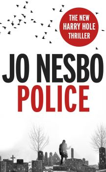POLICE: The New Harry Hole Thriller