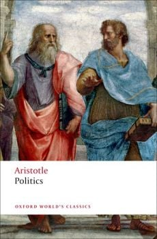 "POLITICS. ""Oxford World`s Classics"""