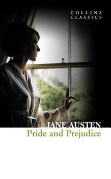 "PRIDE AND PREJUDICE. ""Collins Classics"""