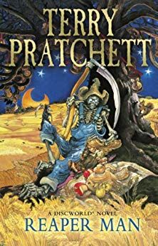 REAPER MAN: Discworld Novel 11