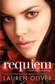 "REQUIEM. ""Delirium"", Book 3"