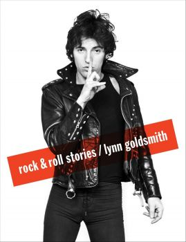ROCK AND ROLL STORIES