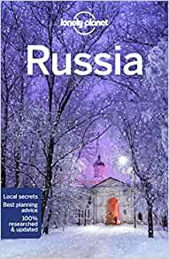 "RUSSIA. 8th еd. ""Lonely Planet"""