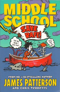 """SAVE RAFE! """"Middle School"""", Part 6"""